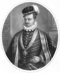Koronacja Henryka Walezego na króla Polski